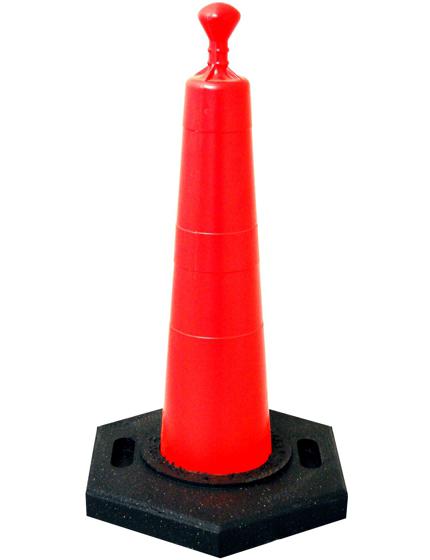 """28"""" Grabber Cone"""