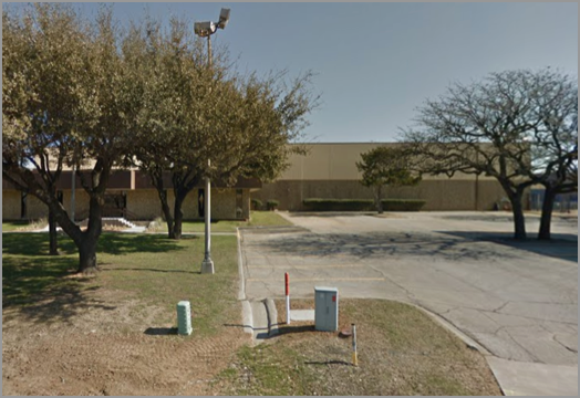 Dallas Distribution Center